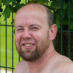 Daniel Van Dijck