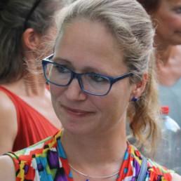 Elfrie Van Poppelen